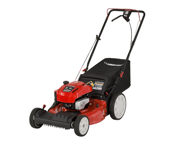 Cullins Service Lawn Mowers