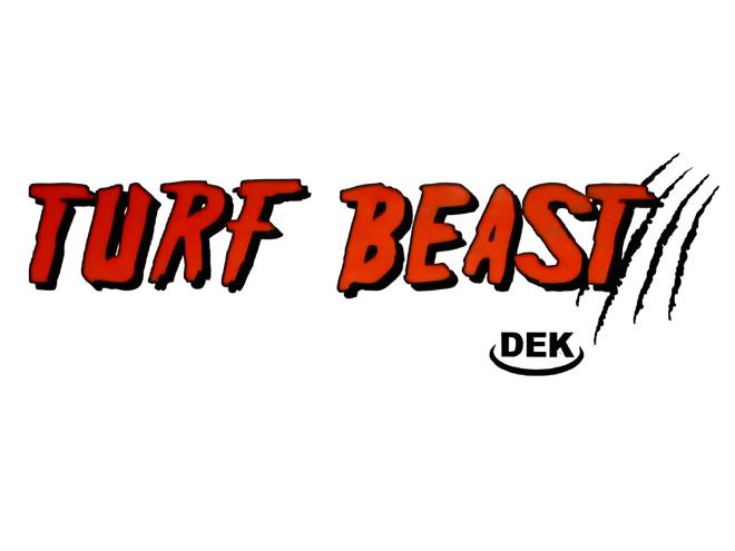 DIY Turf Beast Cullins Service