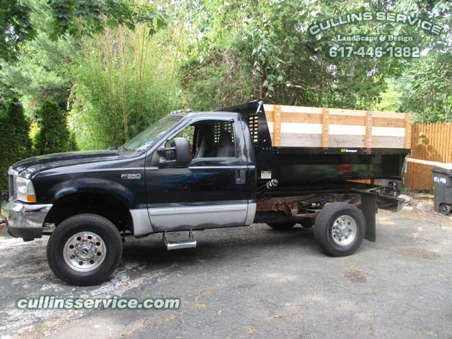 How to DIY Build and Paint EZ-Dumper Walls on Ford F350 Super Duty Admire Your Walls Cullins Service