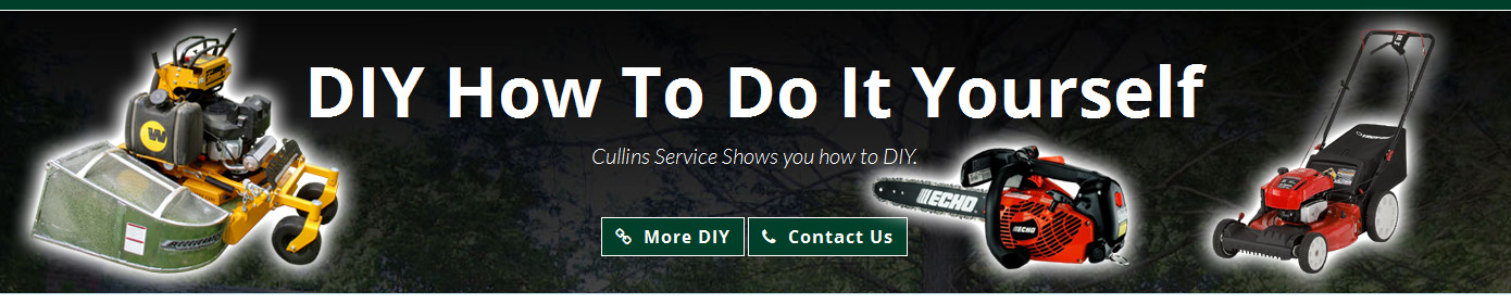 Cullins Service How to DIY